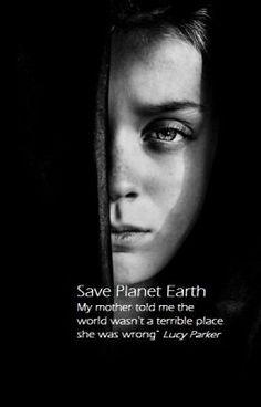 Save planet Earth #wattpad #adventure