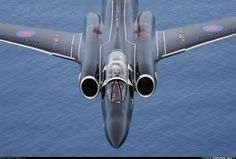 Buccaneer S2B | Picture of the Hawker Siddeley Buccaneer S2B aircraft