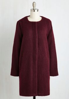 New Arrivals - Tender Loving Carriage Ride Coat