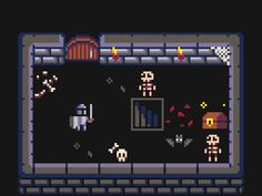 Tagged with pixel art, pixelart, animation, aseprite; Shared by Pixel Dungeon in palette 3d Pixel, Game Effect, Pixel Characters, Pixel Animation, Pixel Art Games, Famous Art, Game Dev, Game Assets, Indie Games