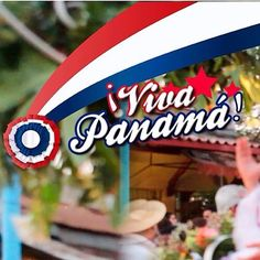 Comparte con los #panameños el amor por el Progreso que mueve al mundo.
