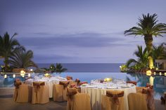 Amazing view at the Roca Nivaria Gran Hotel, ideal for weddings! Costa Adeje, Tenerife #weddinglocation #wedding #event