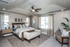 Salt Lake Parade of Homes - 2015 | EDGEhomes
