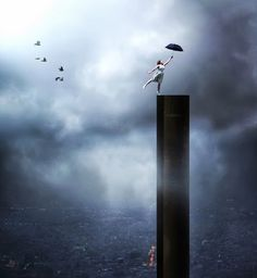 Surreal Photography - George Christakis