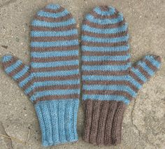 The absolute best mitten pattern. Classic Mittens by Bernhard Ulmann. ✪✪✪ http://diycraftsnow.tumblr.com ✪✪✪