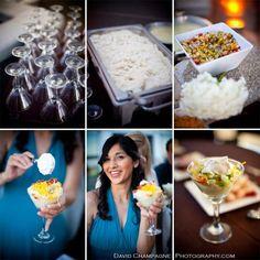 10 delicious food stations for your wedding - Articles - Easy Weddings Wedding Buffet Food, Wedding Reception Food, Wedding Ideas, Trendy Wedding, Wedding Foods, Wedding Catering, Wedding Trends, Wedding Blog, Dream Wedding