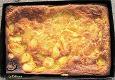 Eat'aliano: Krumplis pite Fruits And Vegetables, Mashed Potatoes, Macaroni And Cheese, Ethnic Recipes, Baba, Food, Drink, Side Plates, Whipped Potatoes