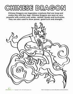 have fun making this horse mask to celebrate chinese new year ... - Chinese Dragon Mask Coloring Pages