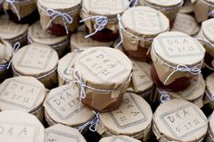 Berries, Honey, Jams, and Other Local Goodies
