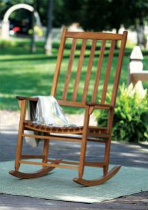 Nothing beats sitting on the porch in a comfortable outdoor chair sipping a glass of lemonade on a slow summer day. Outdoor patio chairs are an essential component of any backyard furniture collection.
