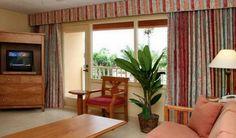 travelizard.com Aruba Beach Club, Curtains, Home Decor, Blinds, Decoration Home, Room Decor, Draping, Home Interior Design, Picture Window Treatments