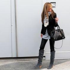 Winter Clothes fashion winter boots fashion photography winter clothes winter fashion