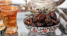 Ramadan delicacies from around the world