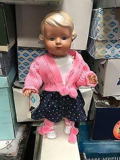 Schildkrötpuppe Puppe 46 cm. Top Zustand