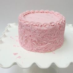 Best Lovely Pink Colors Cake in London. JS yummy. . facebook.com/yummyjs twitter.com/yummyjs Instagram.com/jsyummy2 linkedin.com/in/jsyummy . . #jsyummy #yummy #sweets #puddingcake #cupcakes #heardshafecake #drinks #whiteforestcake #baking #Pink #Rose #Cake #Pinkrosecake #cartoon #cake #vanila #cake #vanilacake #happy #birthday #cake #happybirthdaycake #flowerscake #Flowers #flowers #love #cake #Flowerslovecake #Firni #softcake #whiteflowerscake Pink Rose Cake, Forest Cake, Pudding Cake, Colorful Cakes, Happy Birthday Cakes, Love Cake, Cream Cake, White Flowers, Pink Color