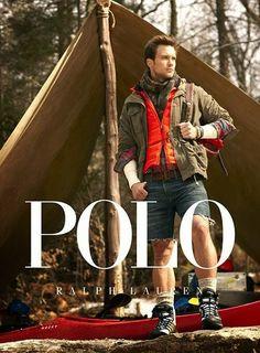 Polo Ralph Lauren Ad Campaign Fall/Winter 2013/2014