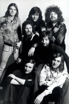 Electric Light Orchestra..please get back together!!