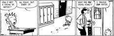 Calvin & Hobbes 4/9/15