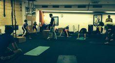 Training 3.3.2014