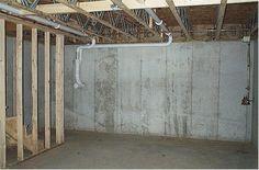 basement framing tips
