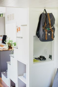 7 Small Space Design Lessons We Learned from Tiny Homes