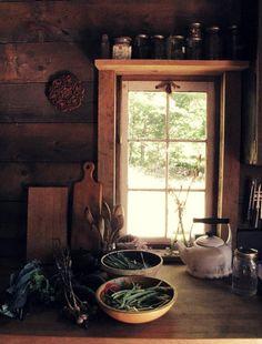 Küchenmagie
