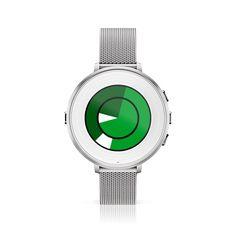 UNITTMM for Pebble Time Round #PebbleTimeRound #Pebble #watchface