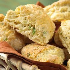 Goat Cheese and Onion SconesGoat Cheese and Onion Scones --- must make ...