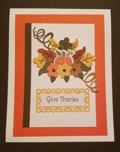 Halloween Cards, Fall Halloween, Halloween 2020, Fall Cards, Holiday Cards, Diy And Crafts, Paper Crafts, Stampin Up Paper Pumpkin, Quilling Christmas