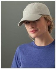 459dba5be9a  2.7   Anvil 456A Low-Profile Twill Cap - Available Colors  4
