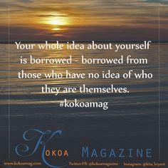 Kokoa magazine