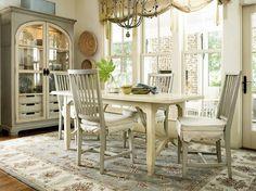 Paula Dean River House furniture