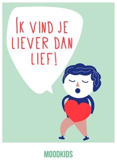 Valentijnsposter - Vet coole posters voor Valentijn   Moodkids