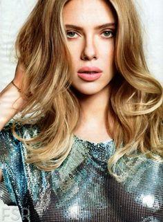 Scarlett Johansson images Scarlett