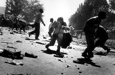 """""""How Photojournalism Killed Kevin Carter"""". An article about a photojournalist who was killed in action during his assignment. Unfortunately he didn't lead a healthy lifestyle, but he was a top notch photojournalist. Be careful to all the photojournalists out there, especially if you are in another """"world""""."""