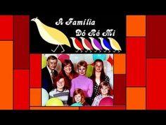 A Familia Dó Ré Mi S04E02 Apenas Um Coração Solitário (Dublado)