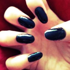 The best nail shape!