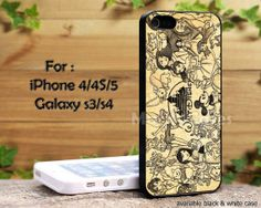 Hey, I found this really awesome Etsy listing at http://www.etsy.com/listing/162678699/walt-disney-new-design-case-on-etsycom