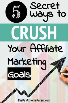 affiliate marketing examples - affiliate marketing for beginners guide - includes an affiliate marketing for bloggers course! #affiliatemarketing #bloggingtips #makemoneyblogging #makemoney #earnmoney #waystomakemoney