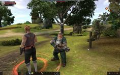 Karos Returns is a classic Fantasy Free to Play Role-Playing MMO Game [MMORPG] taking place in the world of Asmara