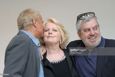 Terence Hill and Family | Terence Hill, Katia Ricciarelli and Enrico Oldoini attend the 'Un ...