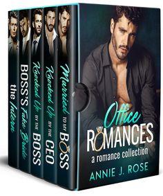 Office Romances Boxed Set Free Romance Books, Romance Novels, Free Books, Got Books, Book Club Books, Bestselling Author, Books Online, Romances, Pillow Talk