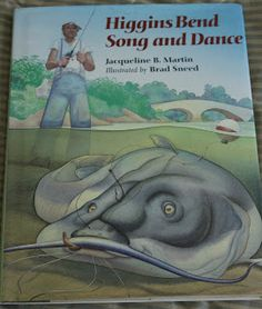 Overview of some FIAR 4 books: Higgins Bend Song and Dance, the Hickory chair, Roxaboxen, the Gullywasher and the Raft.