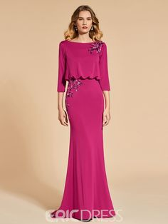 Evening Dresses With Sleeves, Mermaid Evening Dresses, Gowns With Sleeves, Evening Gowns, Prom Dresses, Formal Dresses, Dance Dresses, Hijab Fashion, Fashion Dresses