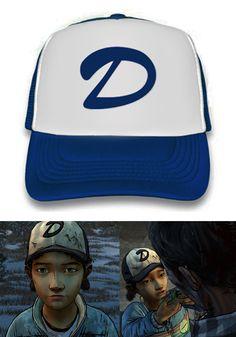 Hat walking dead yeahhhh...
