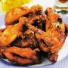 Fried Chicken with Beer Recipe - ZipList