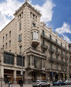 Hotel Petit Palace Museum   Hotel histórico Barcelona   Hotel boutique