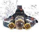 ❧✿ #LED Headlamp #6000LM Flashlight Rechargeable Headlight #Waterproof Campi... Share http://ebay.to/2zgTOuW
