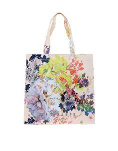 Enlarge Ted Baker Flocon Summer Bloom Shopper