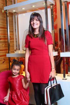 Hi girls, Na última terça-feira (23/04),fui convidada para conferir as novidades da marca de acessóriosFRANCESCA ROMANA DIANAe levar minha filhas para bater uma foto para o dia das mães. O event…